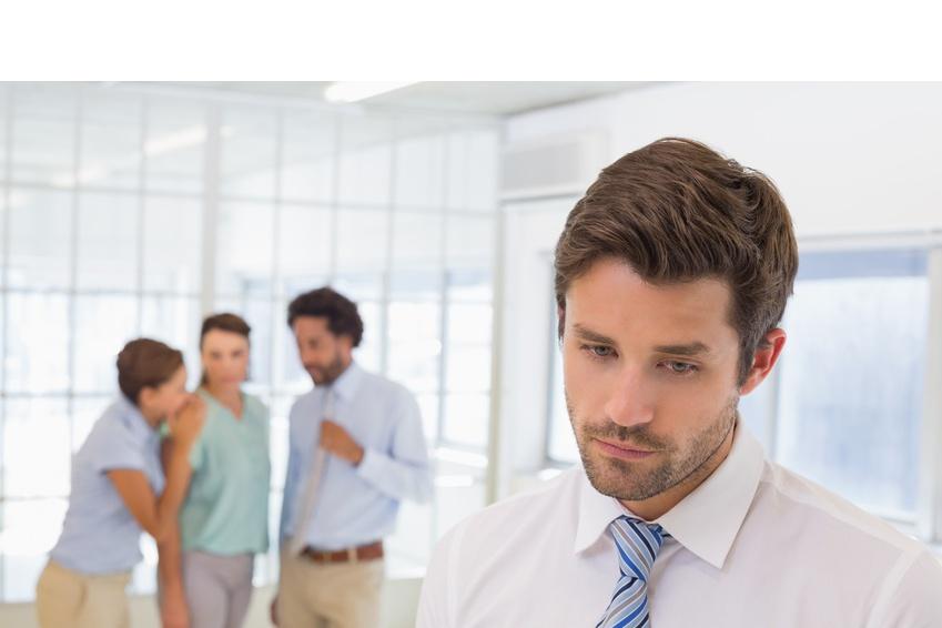 Interne Konflikte im Unternehmen