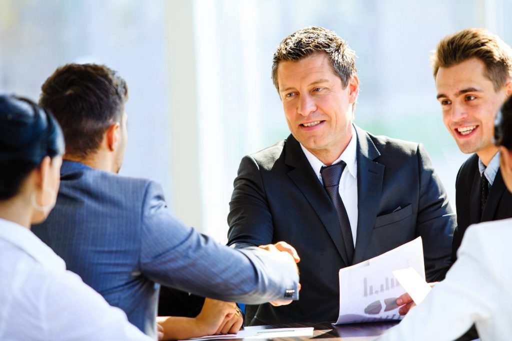 Wirtschaftsmediation - Mediation für Business