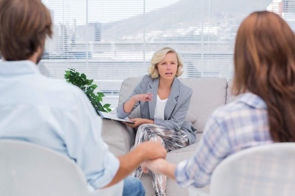Mediation bei Trennung und Scheidung