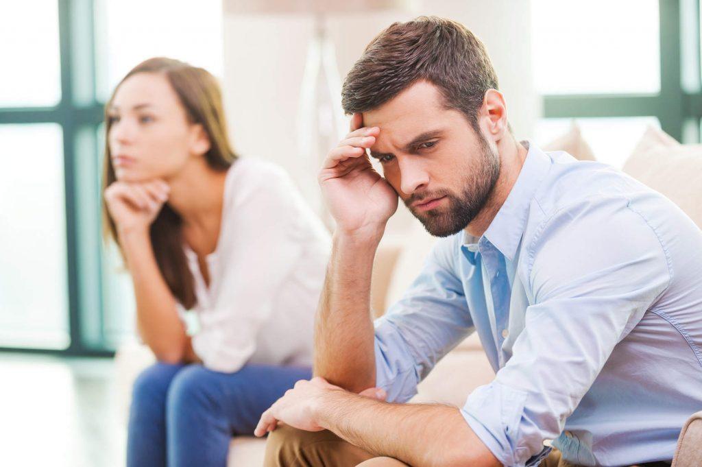 Paarmediation - Mediation und Lösungsfindung für Paare